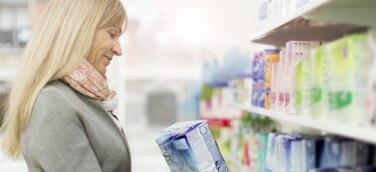 TENA für Apotheken