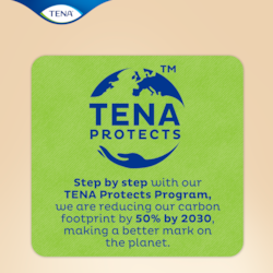 Great products aren't enough. Taking responsibility for the planet and make real contributions to a sustainable world.