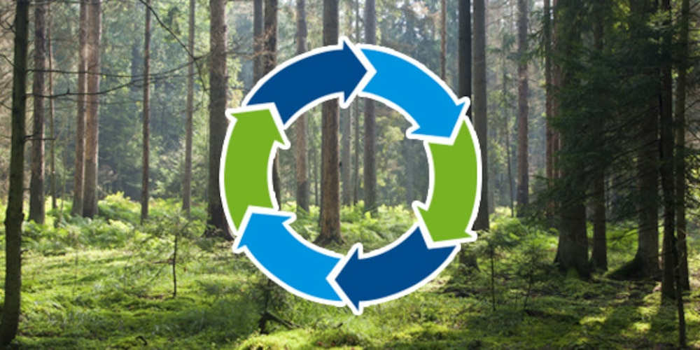 TENA has a broad commitment to sustainability