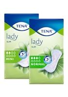 TENA Lady vložky pro lehkou až střední inkontinenci