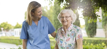TENA for nursing homes