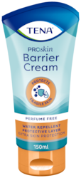 TENA ProSkin Barrier Cream - Protective barrier cream for irritated skin