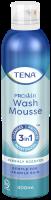 TENA ProSkin Wash Mousse | Sanfter Waschschaum ohne Abspülen