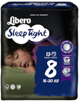 Libero SleepTight 8