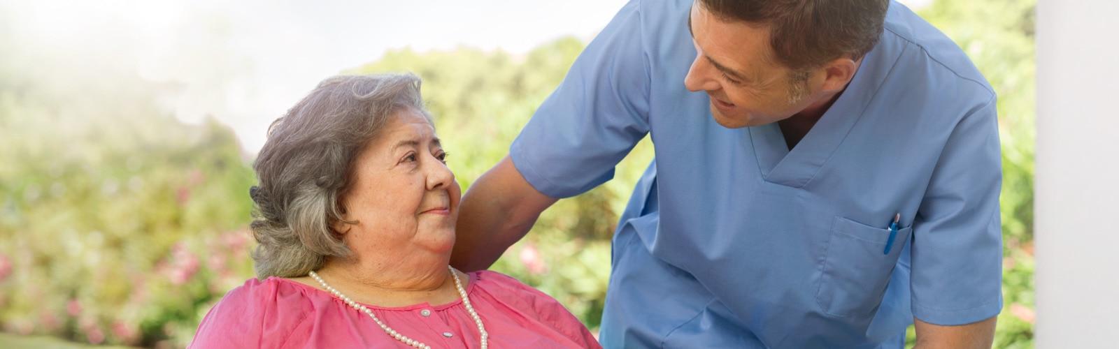 Kedy začínajú príznaky stareckej demencie?
