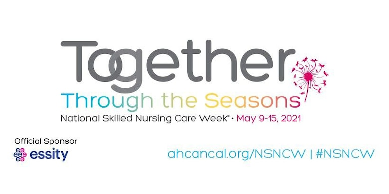 Image of Announcement of National Skilled Nursing Care Week - TENA Professional