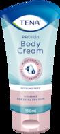 TENA ProSkin Body Cream  Fed og fugtgivende creme til ekstra tør hud