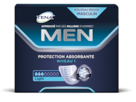 TENA Men Protection Absorbante Niveau 1