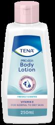 TENA ProSkin Body Lotion | Verzorgende bodylotion voor normale tot droge huid