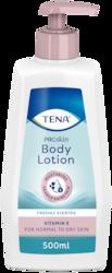 TENA ProSkin testápoló | Ápoló, tápláló testápoló normál vagy száraz bőrre