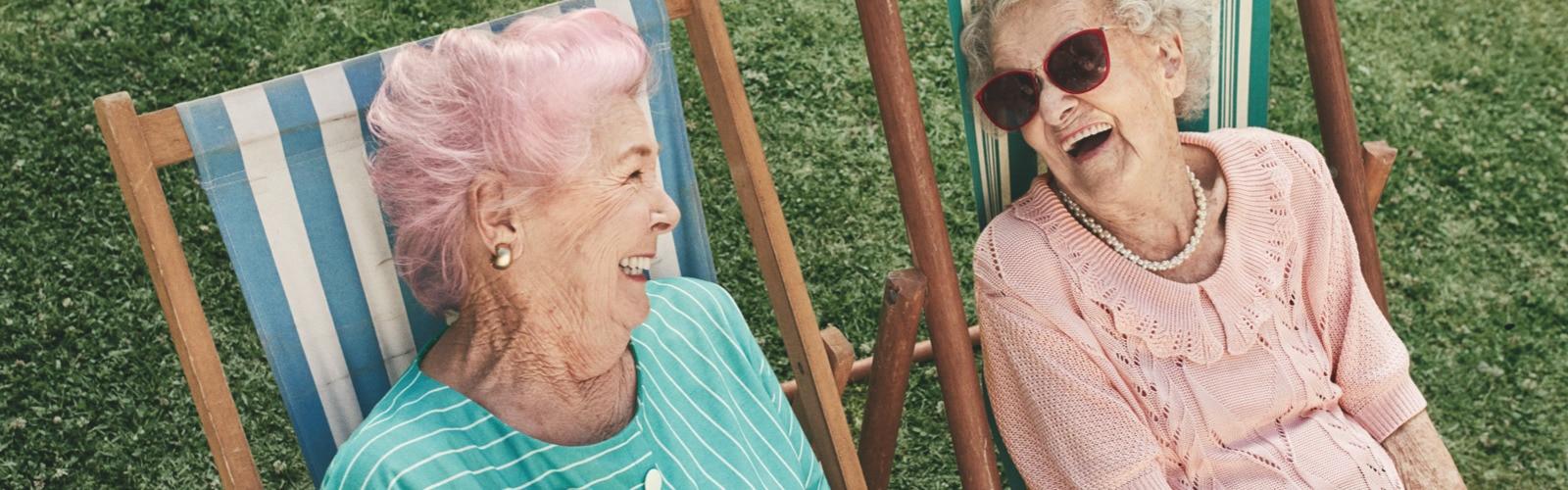 Zariadenia sociálnych služieb, ktoré poskytujú starostlivosť seniorom