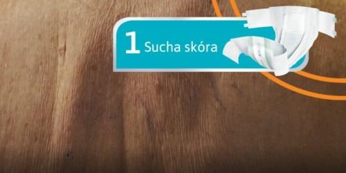 Obejrzyj video krok 1 ProSkin - TENA Slip
