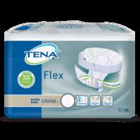 Presentazione visiva di TENA Flex Ultima