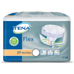 TENA Flex Normal, packbild