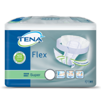TENA Flex Super Packungsfoto