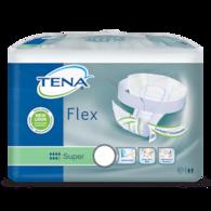 Presentazione visiva di TENA Flex Super