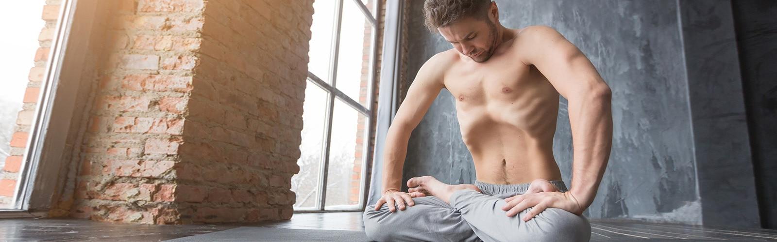 Hipopresivos: vientre plano y buen sexo