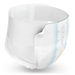 Kalhotky TENA Flex Plus – snímek výrobku
