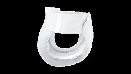 Vue latérale du produit TENA Flex Super