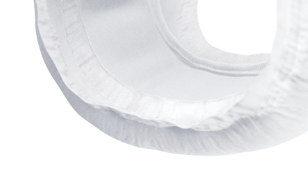 TENA Flex Plus, närbild av produkten