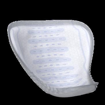 TENAメン 吸収性もれ防止パッド レベル1 製品の正面画像
