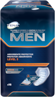 Protetor Absorvente TENA Men Level 3