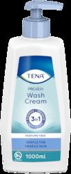 TENA Wash Cream Pesuvoide | Koko vartalon puhdistamiseen ilman vettä
