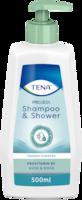 TENA ProSkin Shampoo & Shower | Kombinacija šampona in gela za tuširanje
