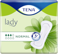 TENA Lady Normal | vložek za inkontinenco