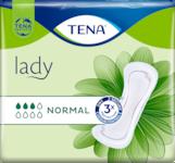 TENA Lady Normal – hebké abezpečné inkontinenčné vložky pre ženy