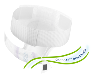 Nohavičky TENA Flex Maxi ConfioAir