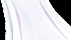 Díkyjemným elastickým okrajům se vložka tvaruje přesně podle tvaru těla