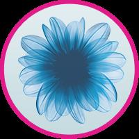 Σύμβολο για 100% ειδικά σχεδιασμένα για γυναίκες