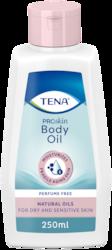 TENA ProSkin Body Oil Ihoöljy | Hoitava ihoöljy inkontinenssin hoitoon
