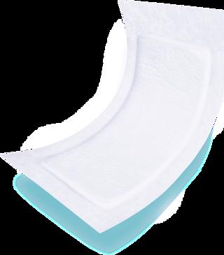 Assorbente senza barriere TENA Rectangular