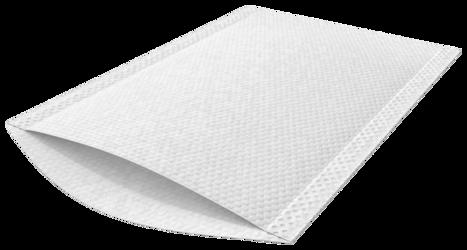 TENA ProSkin Wet Wash Gloves combinam a delicadeza de um toalhete húmido com a comodidade de uma luva
