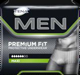 TENA Men Premium Fit Ochranná spodná bielizeň, obrázok balenia