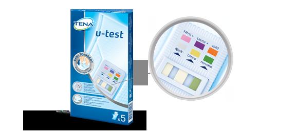 TENA U-Test