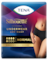 TENA Silhouette Normal Low Waist Noir - women´s incontinence underwear in fashionable black