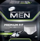 TENA Men Premium Fit Protective Underwear