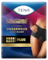 TENA Silhouette Plus High Waist Noir - women´s incontinence underwear in elegant black