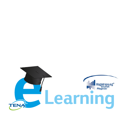 Tena E-Learning Logo