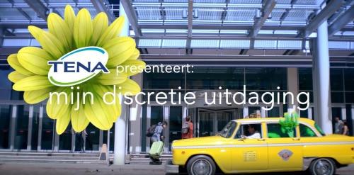 TENA TV commercial