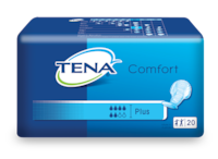 TENA Comfort Plus Incontinence product