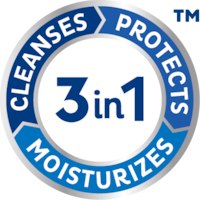 TENA ProSkin incontinence care skin products cleanses, protects and moisturizes the skin.
