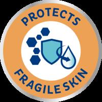 TENA ProSkin Body Cream Perusvoide suojaa herkkää ihoa