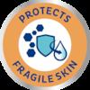 Krema TENA ProSkin Cream zaščiti občutljivo kožo