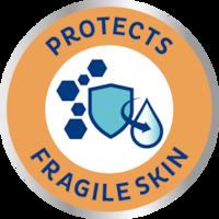 TENA ProSkin kreem kaitseb habrast nahka