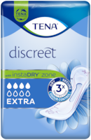 TENA Discreet Extra | Incontinence pad