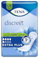 TENA Discreet Extra Plus | Protection absorbante